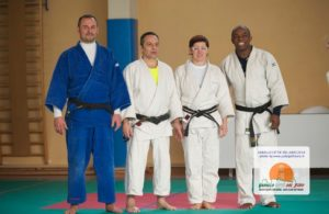 Varallo City of Judo